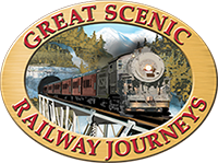 Great Scenic Railway Journeys